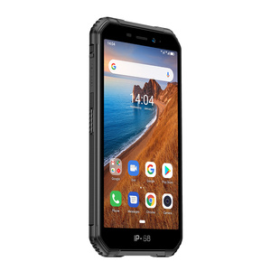 Image 3 - Ulefone ARMOR X6 3G LTE โทรศัพท์มือถือ 4000 mAh แบตเตอรี่ 5.0 นิ้วหน้าปลดล็อค 8MP จริงกล้อง Android 9.0 dual SIM Dual Standby