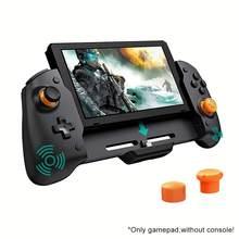 Draadloze Gamepad Joystick Joypad Game Controller Voor Ns Schakelaar Dual Motor Trillingen 6 Assige Gyroscoop Zwaartekracht Sensor Game Pad