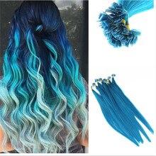VSR, европейские волосы, 50 прядей, машина, Remy, человеческие волосы, Fusion, плоские кончики волос, 1 г/прядь, кератиновые кончики, волосы для наращивания