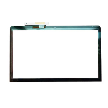 Laptop LCD touchscreen Front Glass FOR Sony Vaio SVF1521Q1EB SVF1521A1EW SVF152A24T SVF152A25T SVF152A27T
