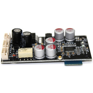 Image 5 - ロスレスワイヤレスオーディオbluetoothレシーバー5.0デコードボードdac 16Bit 48 125khzアンプdiyスピーカー