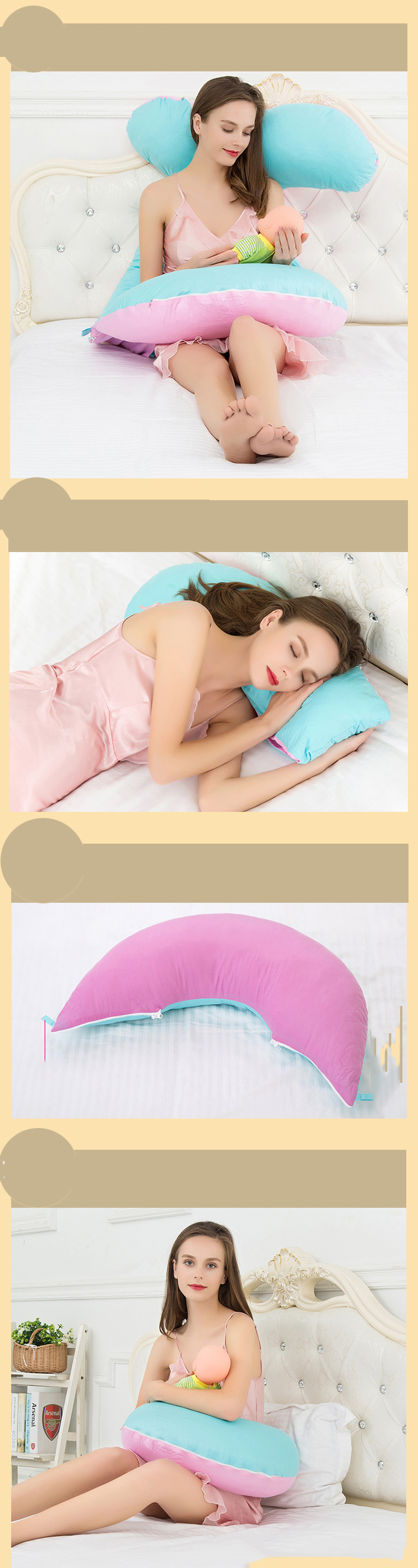 Cheap Travesseiro p grávidas