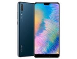 Huawei P20 4G 128 Гб Две сим-карты синий