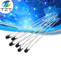 Терморезистор TZT NTC MF52, 20 шт., NTC-MF52AT 1K 2K 3K 4,7 K 5K 10K 20K 47K 50K 100K 5% 3950B 1/2/3/4.7/K Ohm R