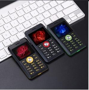 Image 5 - Orijinal Melrose M18 Mini telefon MP3 kamera Bluetooth Ultra ince 1.7 inç açık darbeye dayanıklı toz geçirmez telefon