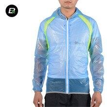 ROCKBROS Windproof Bike Bicycle Cycling Cycle ciclismo Wind Rain Coat breathable Jacket Jersey Windbreak Raincoat  недорого