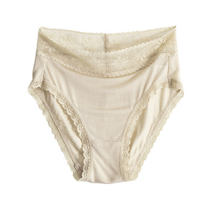 Image 3 - 4 แพ็คสตรี 100% ผ้าไหมผ้าไหมบางชุดชั้นในชุดชั้นในชุดชั้นใน M L XL TG008