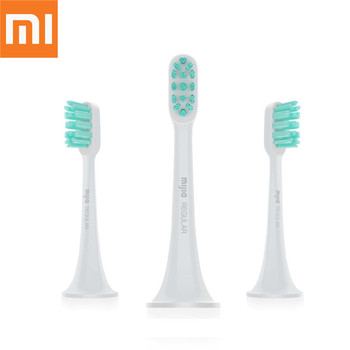 Original XIAOMI MIJIA Sonic Electric Toothbrush Heads Smart Home Toothbrush DuPont brush head Mini Mi Clean Sonic Oral Hygien