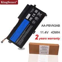 Аккумулятор kingsener для ноутбука samsung np370r4e np370r5e