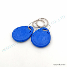 Sensor Immobilizer-Tag Rfid-Ring Stop-Button Push-Start The Car HENGYU with 2-Pcs TAG01