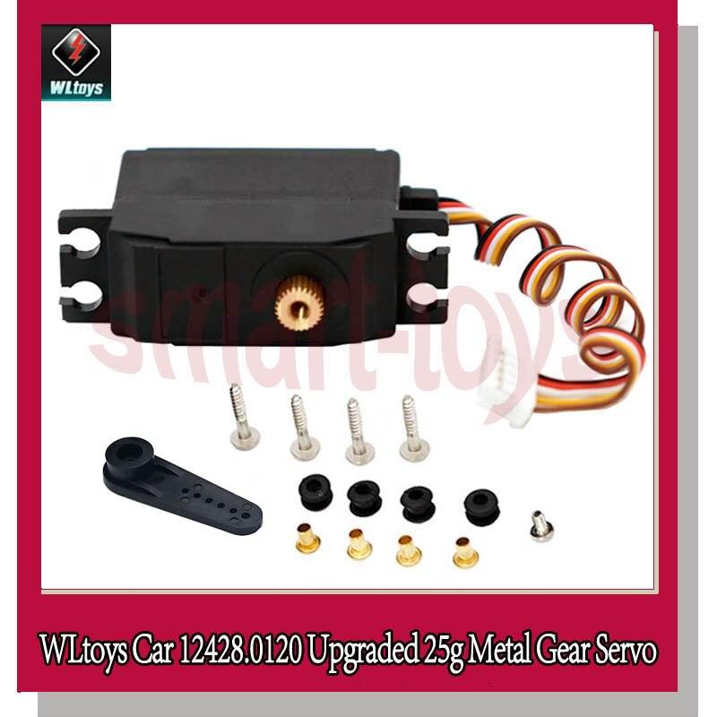 WL Toys 12428-0120 25g Servo
