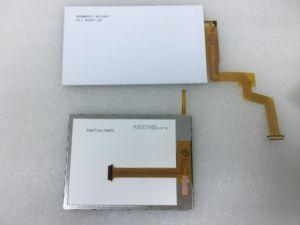 Image 2 - למעלה Lcd עליון Lcd תצוגת תחתון Lcd למטה Lcd מסך עבור חדש 2dsxl עבור חדש 2dsll המקורי