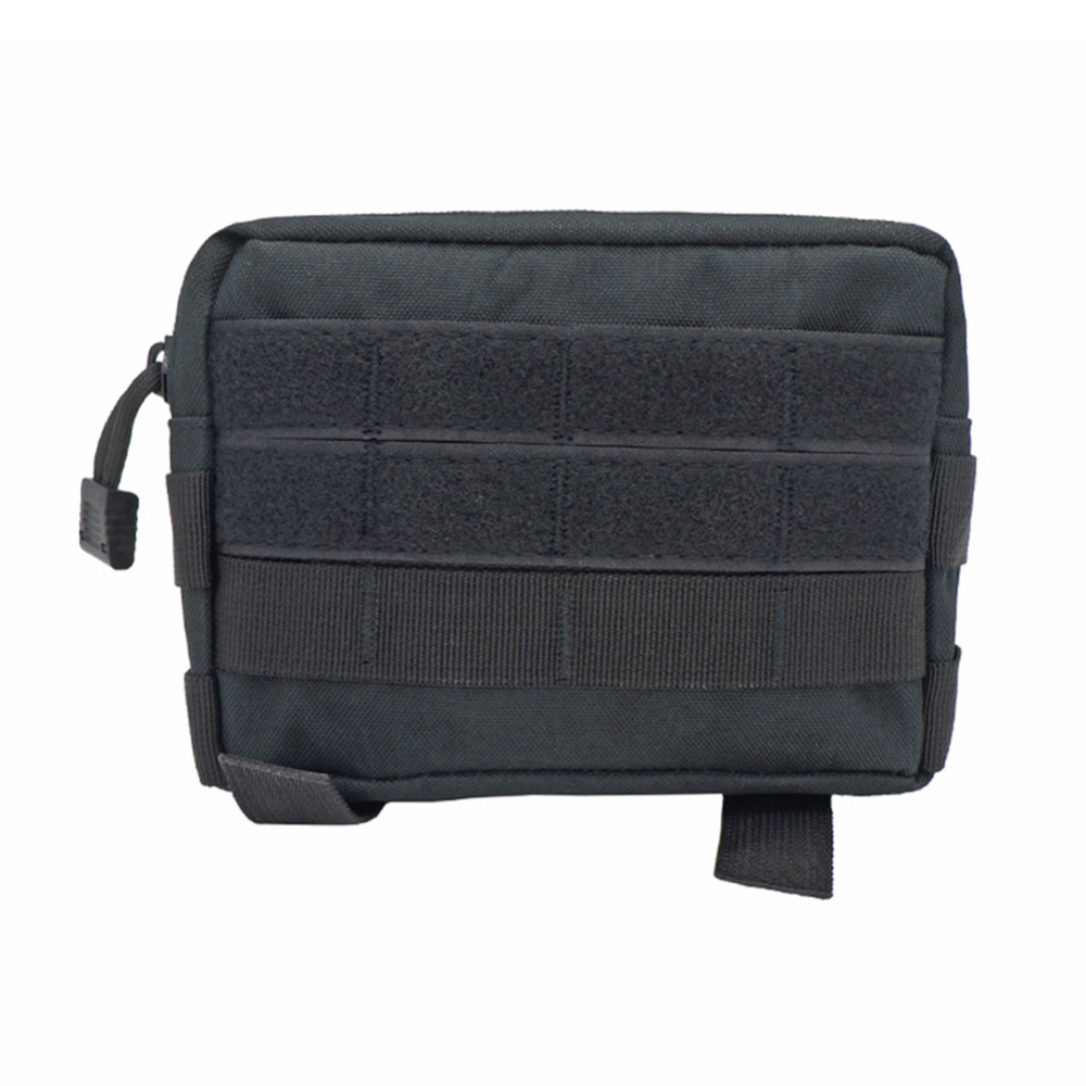 Tactical Molle Pouch EDC Multi-purpose Belt Waist Pack Bag Utility Phone Pockets For Sport Outdoor Activities