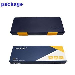 Image 5 - Shahe calibrador digital vernier, paquimetro, electrónico, digital, paquimetro digital, herramienta de medición de 150 mm