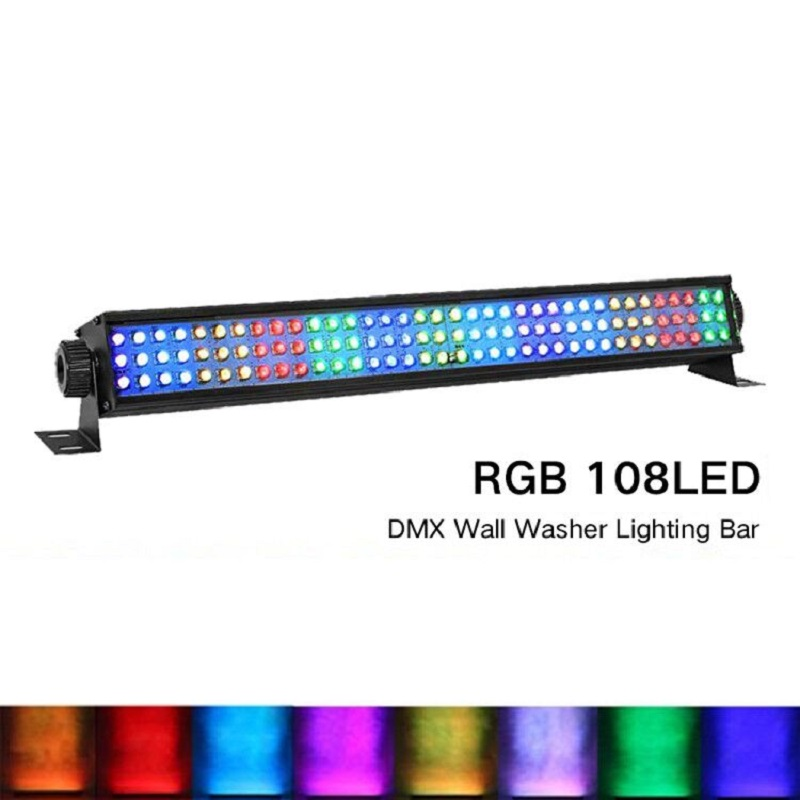 Led Disco Black Lights DJ 25W Par Lamp UV Party Christmas Bar Light Laser Stage Light Wall Washer Spotlight