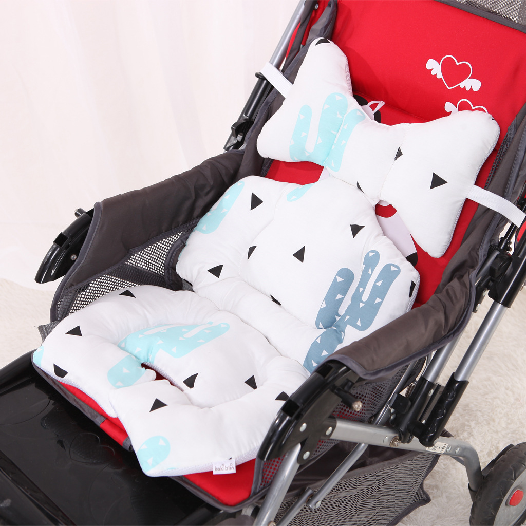 Prime Best Price Baby Stroller Cotton Cushion Seat Cover Mat Gmtry Best Dining Table And Chair Ideas Images Gmtryco