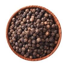 Piperis Nigrum Black Pepper Hei Hu Jiao