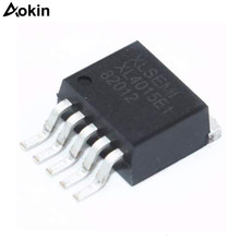 XL4015E1 XL4015 TO263-5 TO263 Baru Asli 5A 180KHz 36V Buck DC To DC Converter(China)