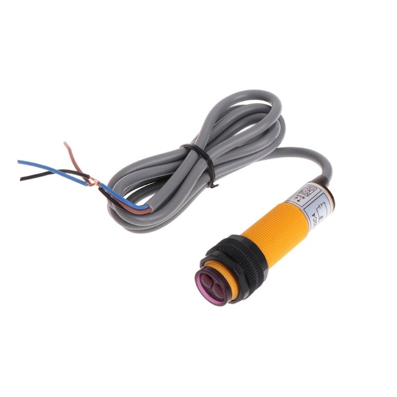 ajustável fotoelétrico sensor interruptor contador testador ferramenta