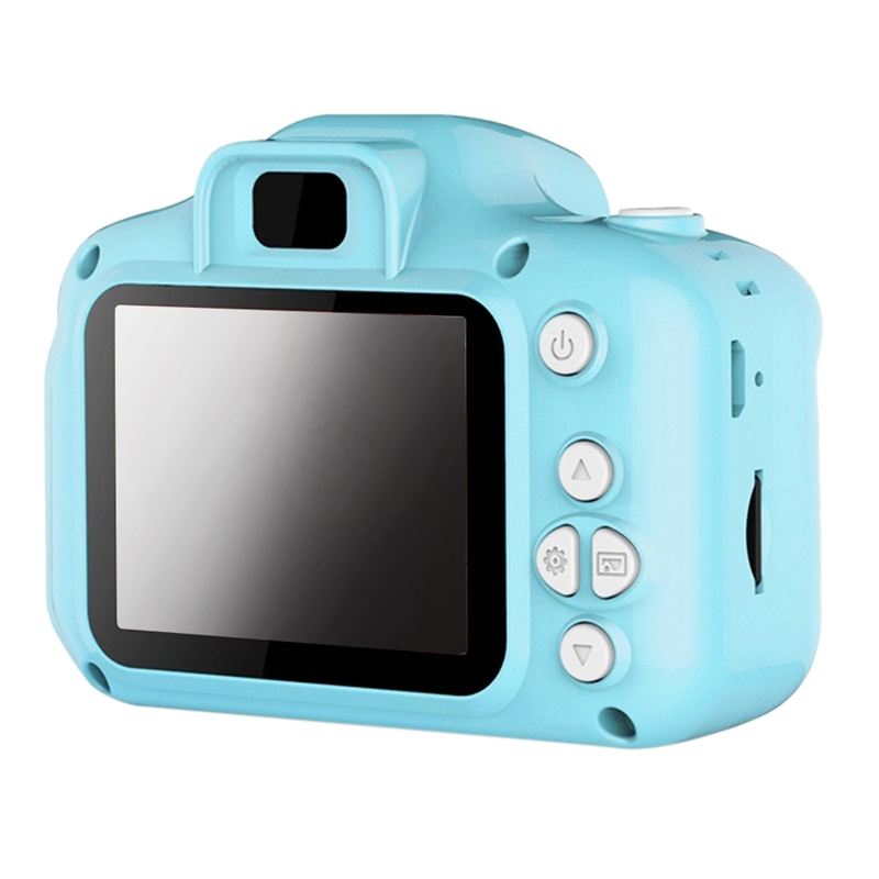 Dc500 Full Color Mini Digital Camera For Children Kids Baby Cute Camcorder Video Child Cam Recorder Digital Camcorders