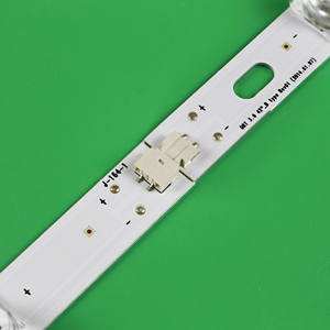 Image 5 - 新しいキット8個ledストリップの交換lg LC420DUE 42LF652 42LB5500イノテックypnl drt 3.0 42インチab 6916L 1710A 6916L 1709A 42LB620V
