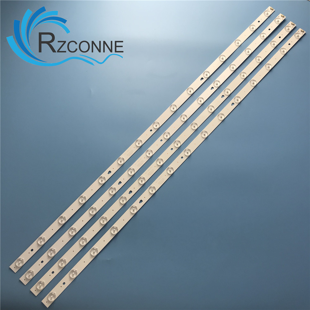 LED Backlight Strip 15 Lamp For Haier 42