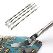 4 шт ломом Процессор де инструмент для склеивания нож удаления