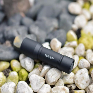 Image 5 - Youpin BEEBEST 130m Lightweight AAA EDC Flashlight From Youpin Waterproof SOS Portable Mini Torch