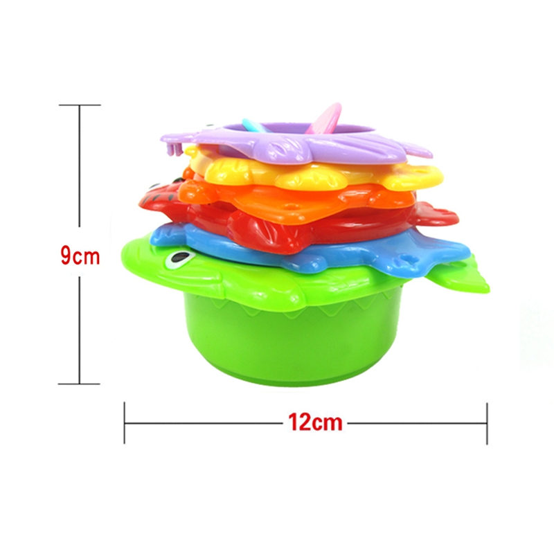 Hot-Bath Pool Water Table Toys For Boys Girls Kids Toddlers Baby