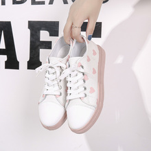 2019 fashion new women's sneakers vulcanize shoes summer trainers female sneaker