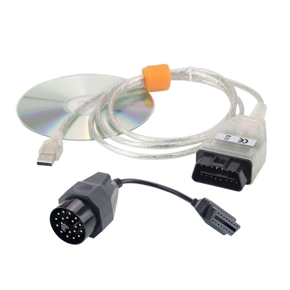 Für BMW INPA K + CAN K KANN INPA Mit FT232RL Chip Mit Schalter Für BMW 20pin Auto Auto Diagnose scanner Werkzeug Reparatur Werkzeug
