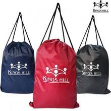 Drawstring Backpack Sports Bag