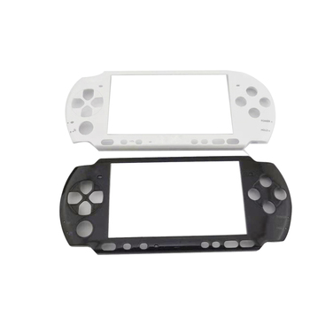 100pcs Housing Front Faceplate Cover Case Shell Cover Replacement for PSP 2000  3000 game console