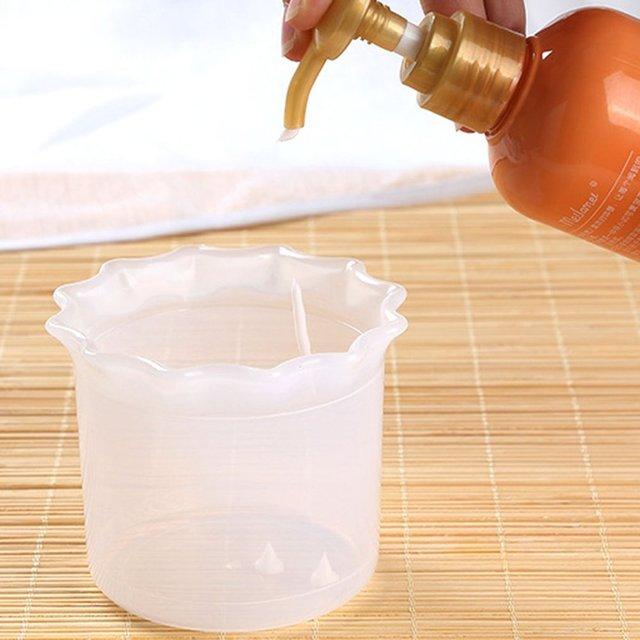 Shower gel cleanser bubbler C0351 Soft Sponge Durable Girls Cosmetic Tools Practical 1