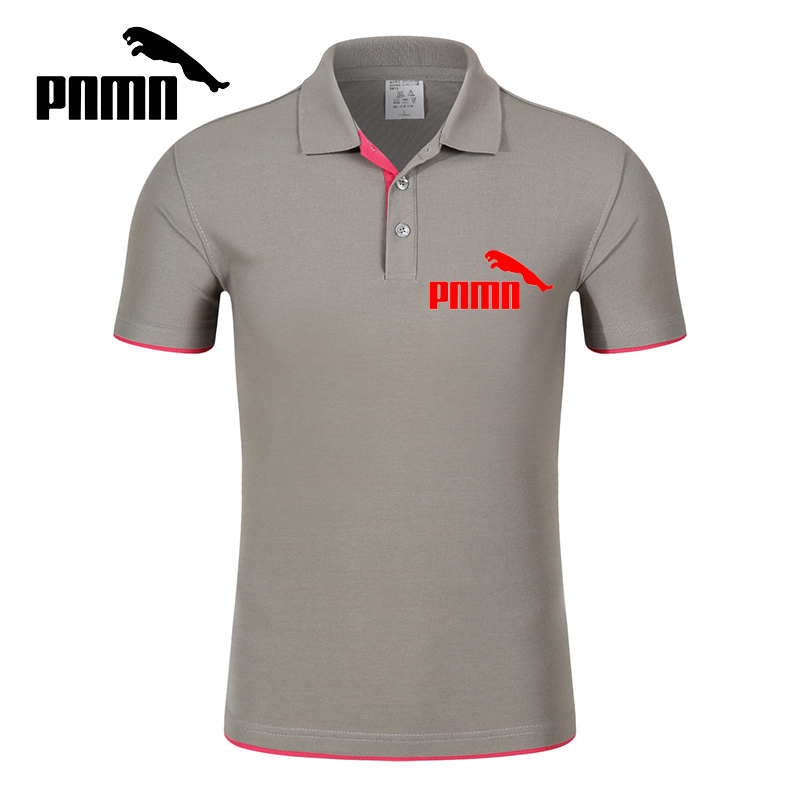 2020 NEW Clothes Men Knitted Polo Shirt Contrast Color Short Sleeve Turn-down Neck Top Breathable Plus Size Sport Men's Polo Tee Men Men's Clothings Men's Polo Shirts Men's Tops cb5feb1b7314637725a2e7: Dark Blue|White red|White-blue|black|Blue|gray|Green|Pink