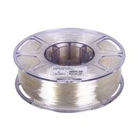 eSUN TPU 95A filament FLEX /Nature color 3D Printer consumable /Soft ductile materia/Fast shipping from Russia