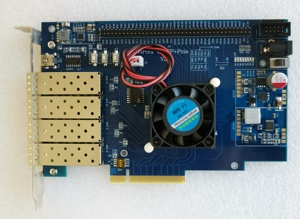 Image 3 - VIRTEX 6 XC6VLX365T VIRTEX 6 보드 자일링스 보드 자일링스 fpga pcie 보드 xilixn fpga 개발 보드 pcie 보드