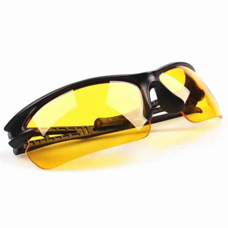 Laser Safety Glasses Welding Goggles Sunglasses Green Yellow Eye Protection Working Welder Safety Articles