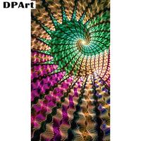 Diamond Painting Full 5D Square/Round Drill Mandala Picture Daimond Embroidery Painting Cross Stitch Kit Rhinestone Crystal A112