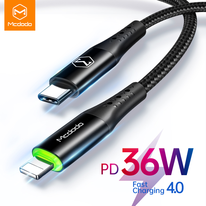 Phone Charger Cord With Cable Organizer for Samsung Galaxy S7 S6 A5 Motorola Sony HTC Kindle etc QC 3.0 Quick Charging Nylon Braided Android Charger 1.6+4+10ft 3.1A 【3 Pack】 Mcdodo Micro USB Cable,