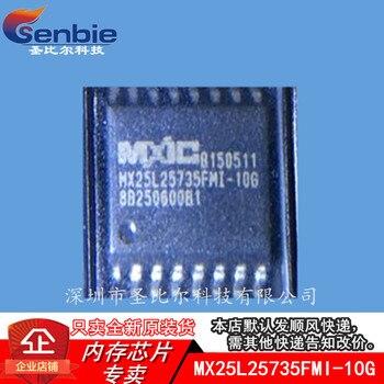 MX25L25635FMI-10G Ic Flash 256M Spi 104MHZ 16SOP /'/' GB Company SINCE1983 Nikko