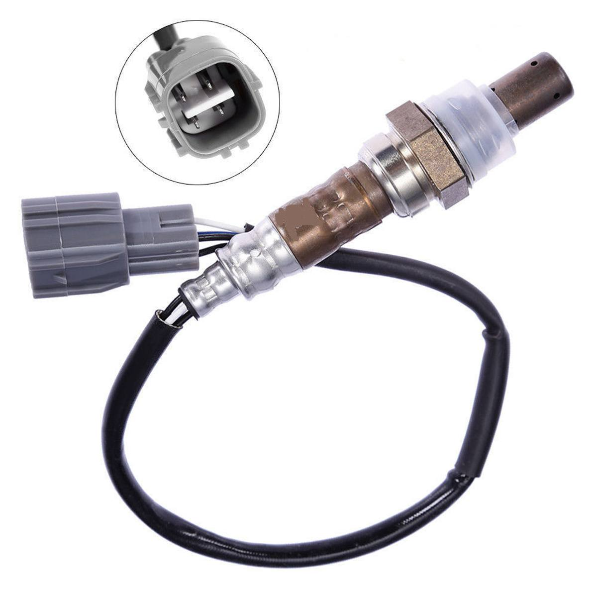 Air Fuel Ratio O2 Oxygen Sensor SG848 89467-48011 234-9009 For Toyota Lexu RX300 G1R title=