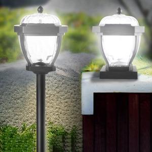 LED Solar Light Outdoor Garden