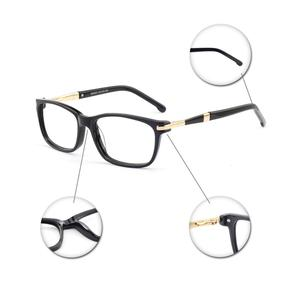 Image 5 - OCCI CHIARI 광학 안경 프레임 여성 빈티지 푸른 빛 차단 안경 컴퓨터 안경 의료 처방 Eyeglasse 눈