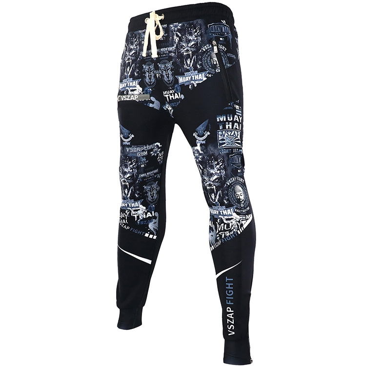 Apparel - VSZAP Fitness broek