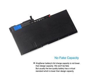 Image 2 - KingSener CM03XL HP için batarya EliteBook 840 845 850 740 745 750 G1 G2 serisi HSTNN DB4Q HSTNN IB4R LB4R E7U24AA 716724 171