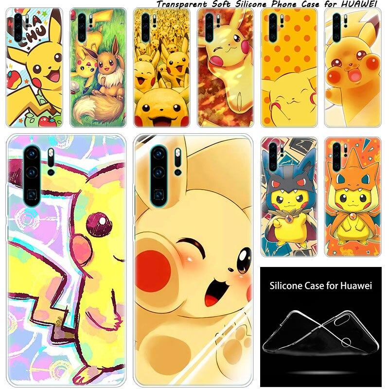 pokemon cover huawei p8 lite 2017