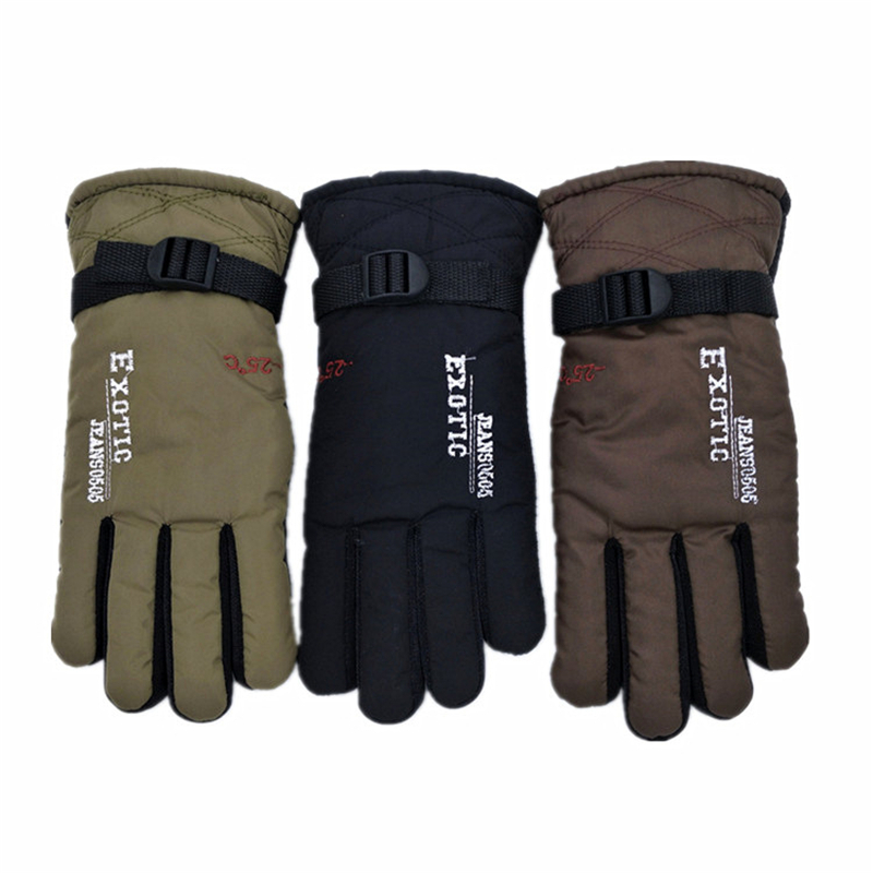 2019 Military Tactical Gloves Men Women Autumn Winter Warm Gloves Full Finger Anti-Skid Bicycle Gloves