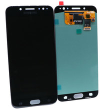 100% tested AMOLED C8 LCD for SAMSUNG Galaxy C8 C7100 C710F display touch screen digitizer components
