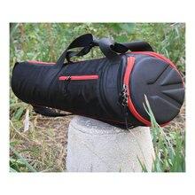 Bolsa de trípode profesional para cámara, bolsa de vejiga para MANFROTTO GITZO FLM YUNTENG SIRUI BENRO SACHTLER XYY, 80CM 100CM